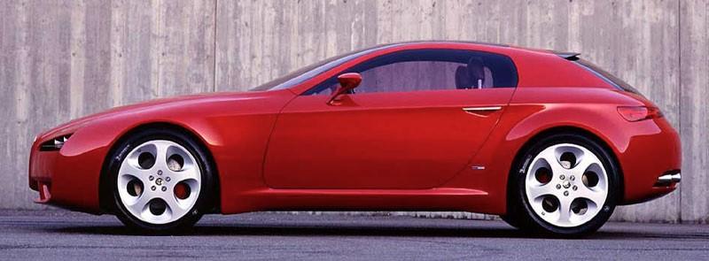 Image: car body design