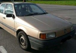 1987 VW Passat