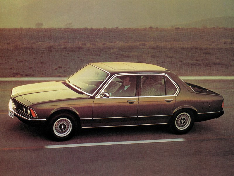 BMW-7-series-728i-1981-8-3726. – Driven To Write