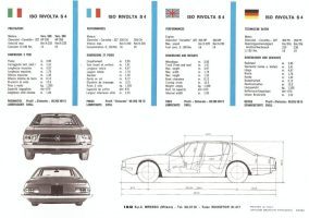 Image: free car brochures