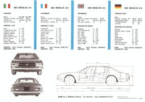 Image: free car brochures