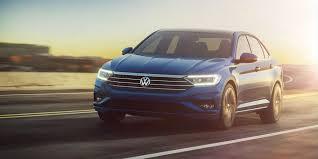 New VW Jetta, source: VW