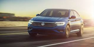 New VW Jetta, source: VW