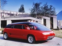 Image credit: car design news