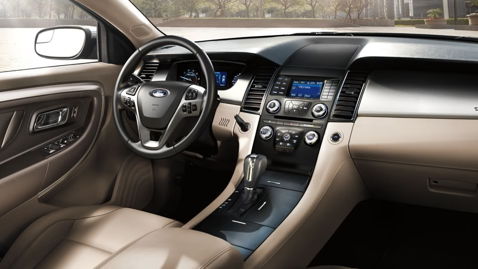 2016-ford-taurus-interior. – driven to write