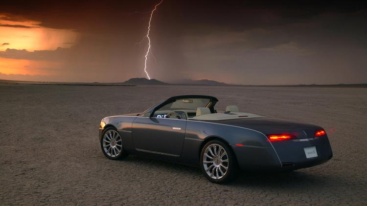 2004 Lincoln Mark X 1305164 4618839 Driven To Write