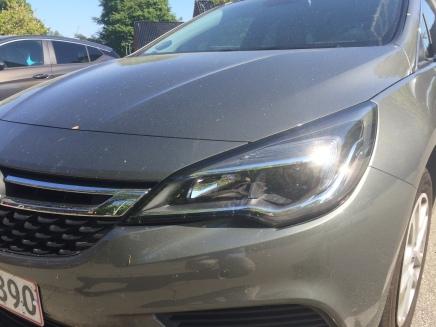 Opel opel opel!