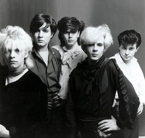 Duran+Duran+1981