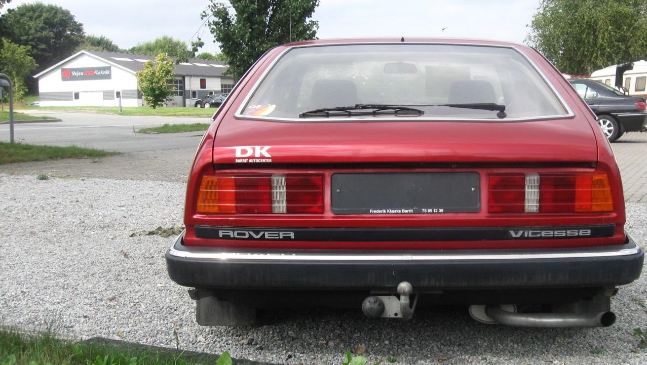 Httpsdriventowrite201809171968 jaguar xj6 background 1978 rover 3500 vitesse rear elevationg publicscrutiny Gallery