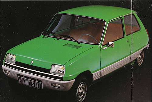1976 renault 5 gtl review – driven to write renault clio 1 2 fuse box