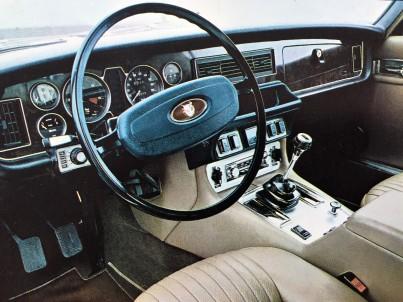 (c) Jaguar Cars