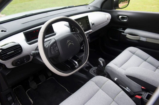 2019-Citroen-C4-Cactus-Interior-Changes