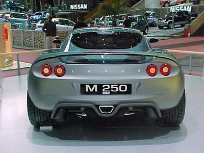 M250. (c) allsportauto
