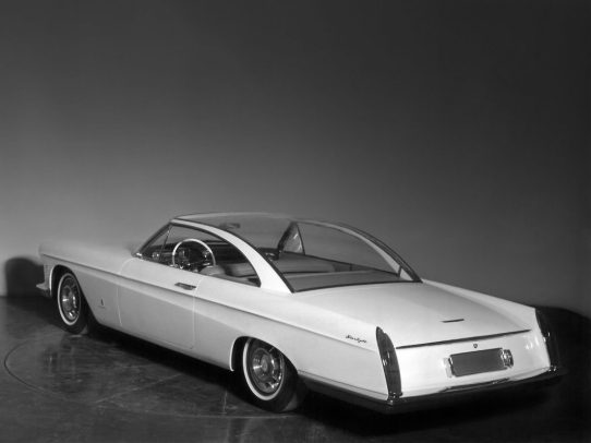 1959 Starlight. (c) oldconceptcars