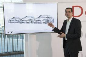 Jürgen-Löffler. (c) Audi-Blog