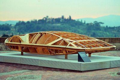 Pininfarina Module styling buck, photo (c) Tumblr