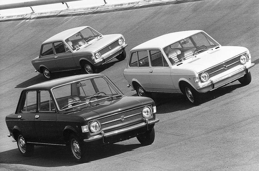 Image: Fiat SpA