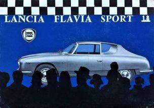 (c) Servizo Stampa Lancia