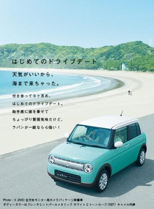 (c) Suzuki.jp
