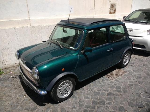 BRG Mini