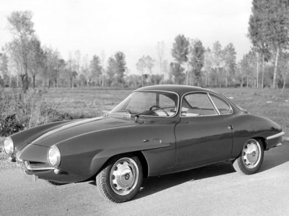 The original 1959 model, of which only 101 examples were made (wheelsage.org)