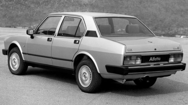 The 1983 Alfetta 2.0 CEM (c. wheelsage.org)