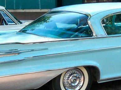 Mercury 1959. (c) Carscoops