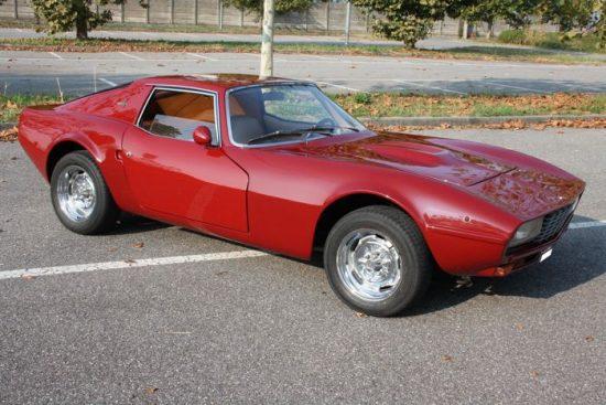 1968 LMX Ford Sirex. (c) Catawiki