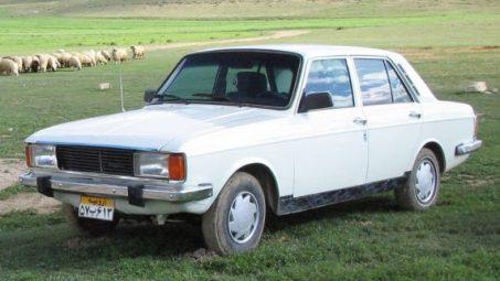 Paykan. (c) Bestcars.com