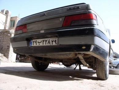 Peugeot 405RD. (c) Autoliens.fr