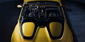 (c) Bentley Motors