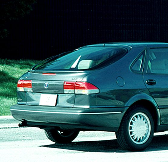 BIN SHANG Mazda 3 5 6 Logo Plate Frame Black Metal Metal RX-8 RX-7