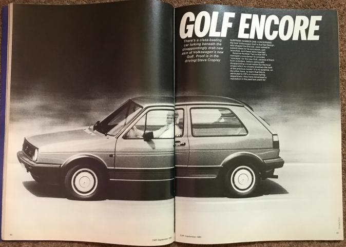 Golf Car 1