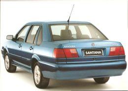 1999 Santana (c) thesamba