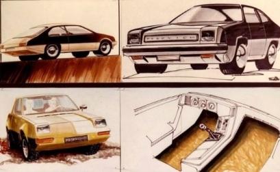 Moskvitch Porsche Design. (c) cda com