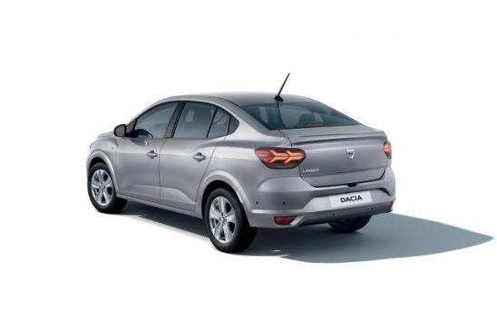Image: Automobile Dacia S.A