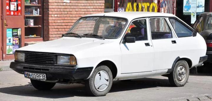 1993 Dacia 1325 Liberta (c) 4tuning.ro