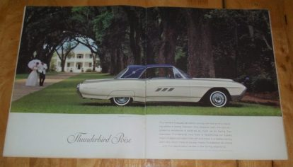 ford-thunderbird-1963