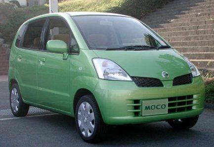 Nissan Moco. (c) Bestcars