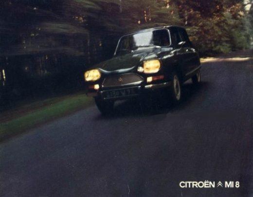 CItroen Mi8 (c) Citroen