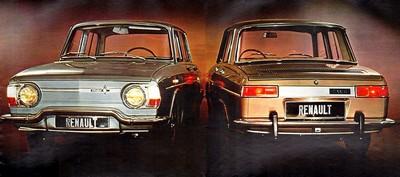 Renault 10 (c) lautomobileancienne