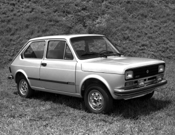 Fiat 147. Image autowp/favcars
