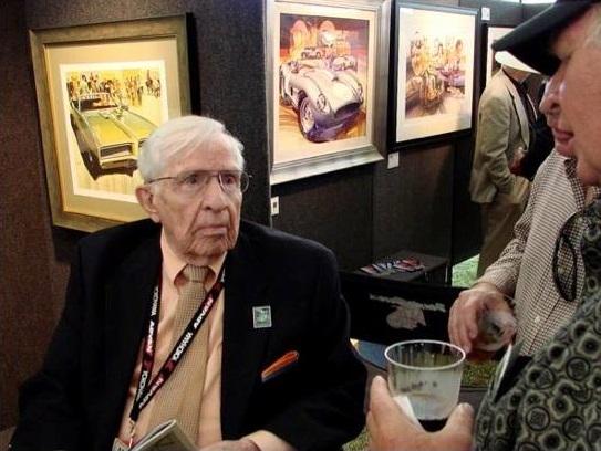 Art Fitzpatrick. Image: Fitz-art com