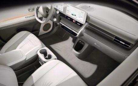 Hyundai IONIQ 5 (c) Hyundai UK