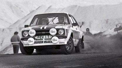 Photo: Marko Mäkinen via WRC.com