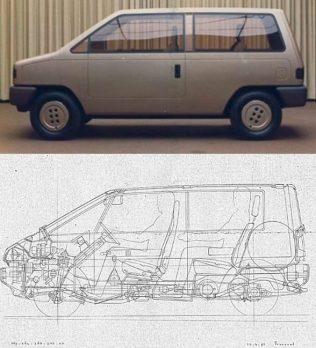 Image: Car design archives