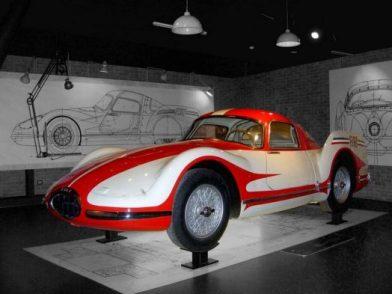 Fiat Turbina. Image: conceptcars.it