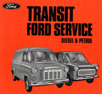 The Pig's Snout was excused the insipid 71MY facelift. Image: Ford of Britain