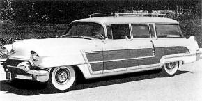 1956 H & E Viewmaster. coachbuilt